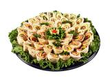 Corporate Mixed Wraps Platter